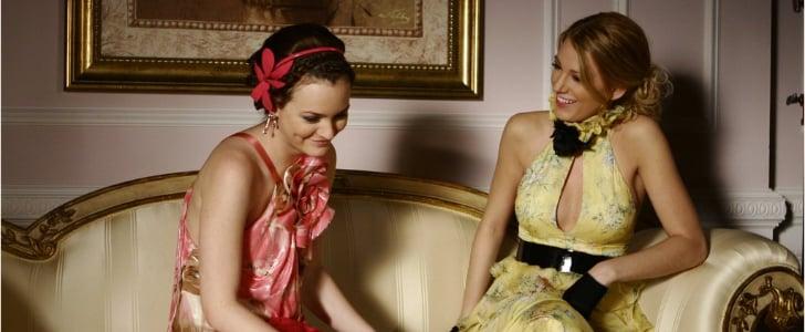 Blake Lively's Best Gossip Girl Style
