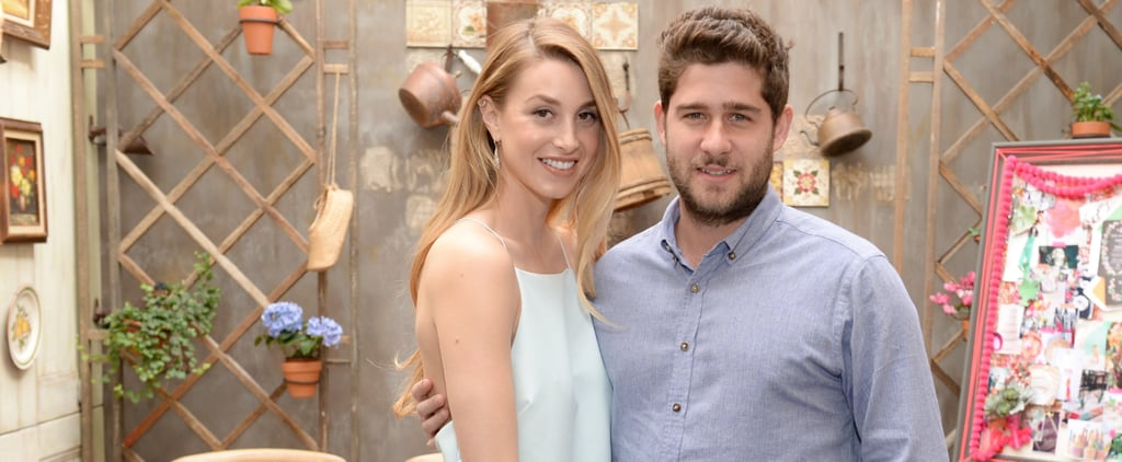 Whitney Port Wedding Dress Planning