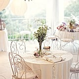 Bistro-Style Chairs