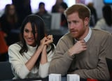 <div>Harry and Meghan's First Netflix Series Has Been Revealed, and It's Already My New Favorite Show</div>