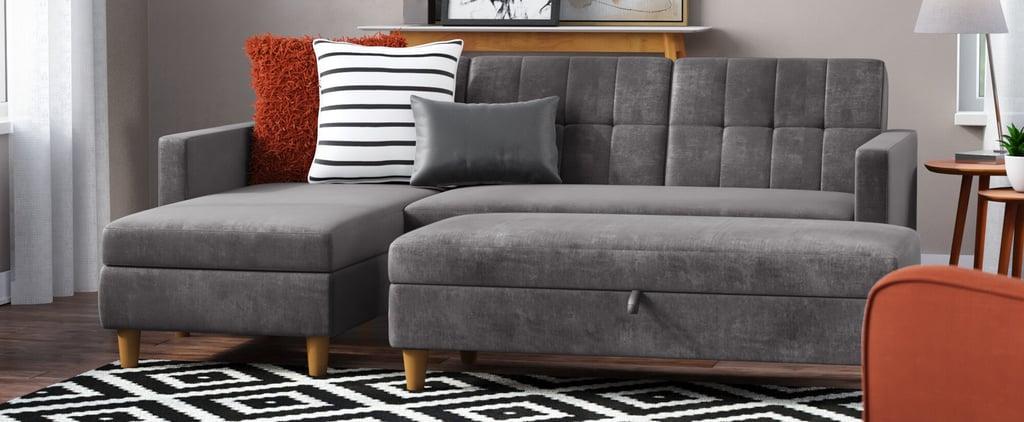 Best Furniture With Storage From Wayfair