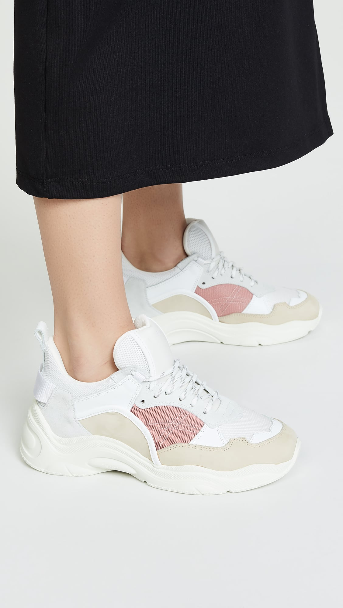 c8376cba IRO Curverunner Sneakers | The 103 Best Shoes of Spring 2019 Will ...