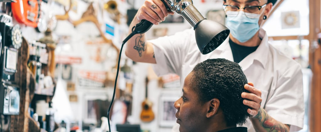 UK Hairdressers Must Know How to Cut Afro Hair Going Forward