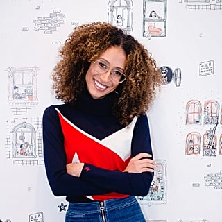 Elaine Welteroth Interview About Life and Career March 2019