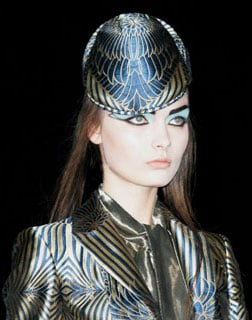 Coming Soon: Alexander McQueen for MAC