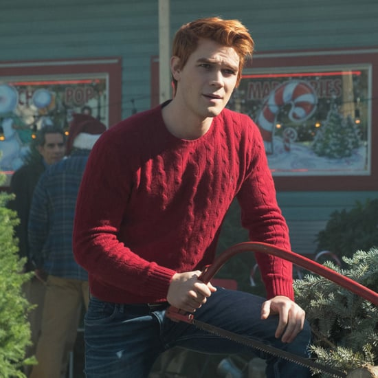 Who Is the Black Hood on Riverdale?