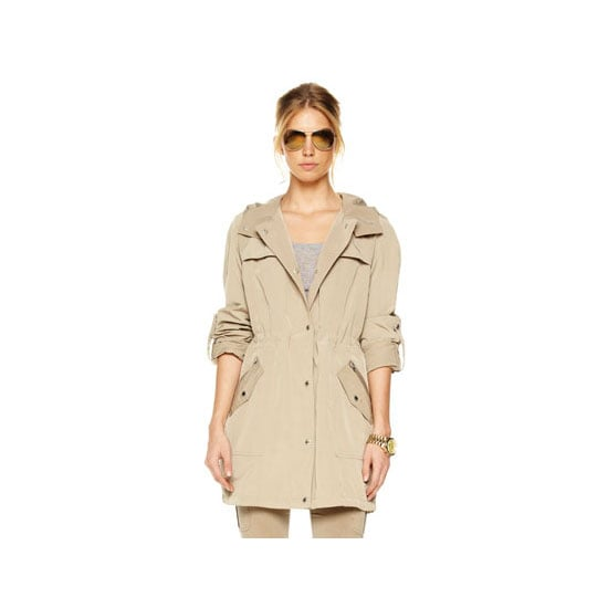 Jacket, approx $221, Michael Michael Kors at CUSP