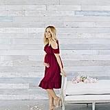 Lauren Conrad's Maternity Line