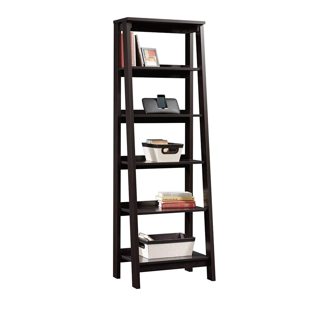 Sauder 5 Shelf Bookcase