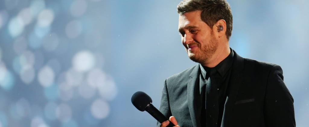 Michael Buble's Retirement News 2018