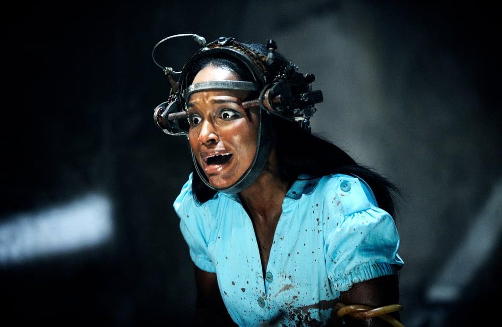 Tanedra Howard, Saw VI