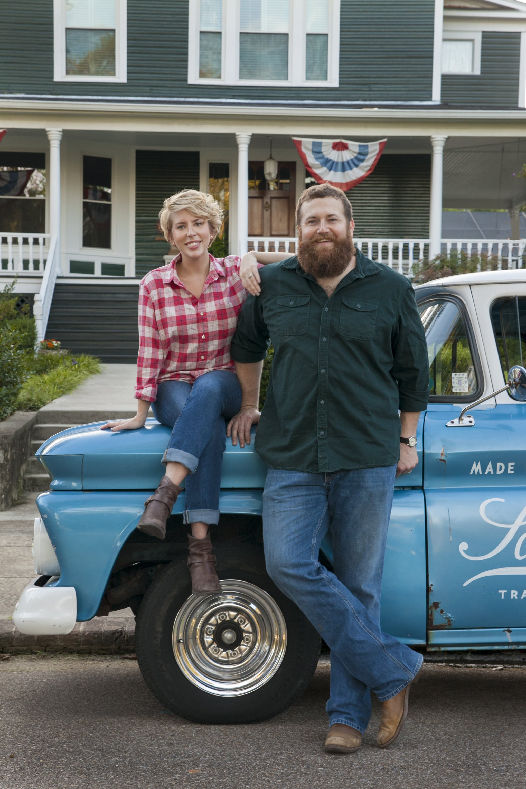 What Happens After Fixer Upper Where Is Hgtv S Home Town Filmed Popsugar Home