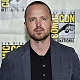 Aaron Paul as Jesse Pinkman
