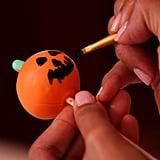 Treat Yourself to a Halloween Cake Pop