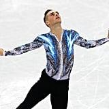 Adam Rippon, USA