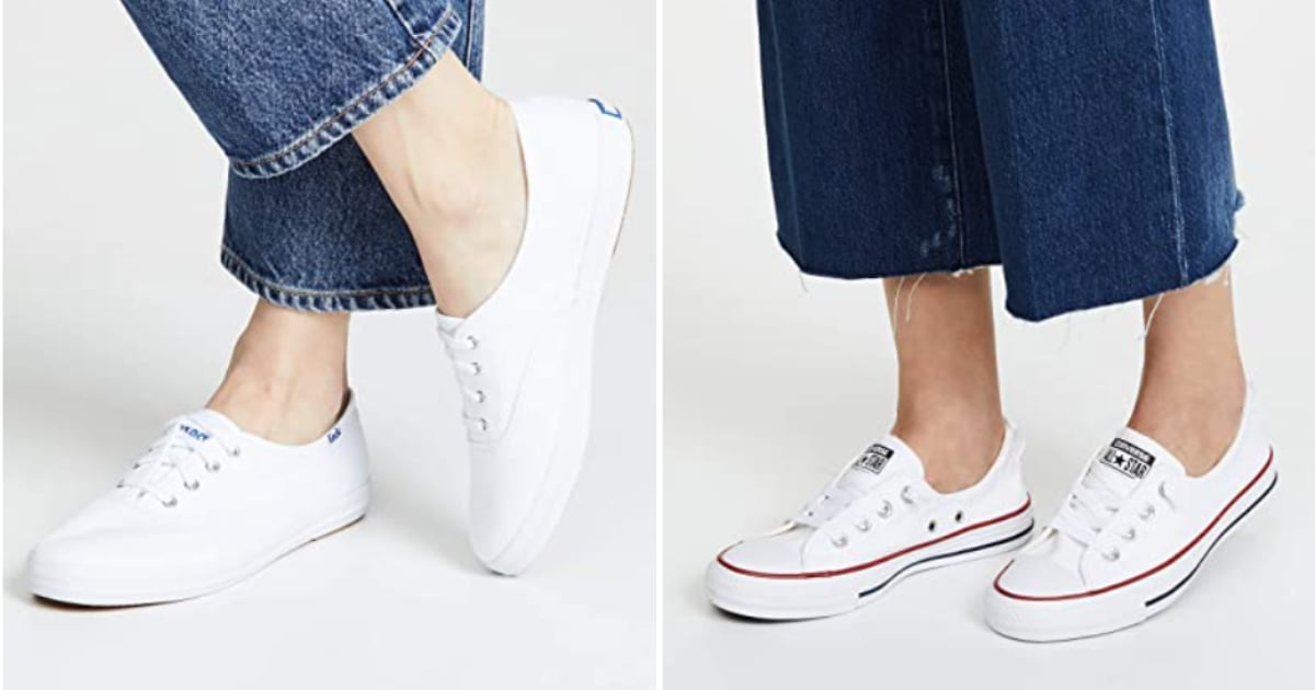 These 10 Amazon Sneakers Will Go With All Your Dresses, Shorts, and Skirts.jpg