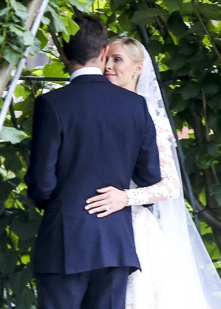 1e93397775 Nicky Hilton Ties the Knot — See Her Gorgeous Wedding Snaps!