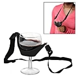 Neoprene Stemstrap Wine Glass Holder
