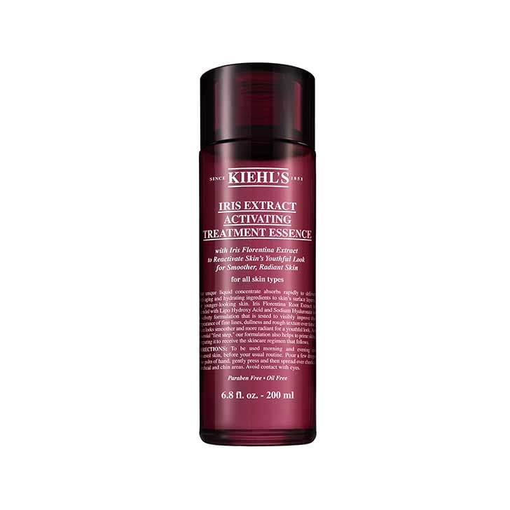Kiehl's Iris Extract Activating Treatment Essence, $48