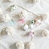Dainty Pastel Ornaments
