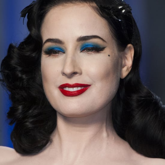 Jean Paul Gaultier Brings Boudoir Beauty to the Runway