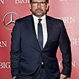 Pictured: Steve Carell