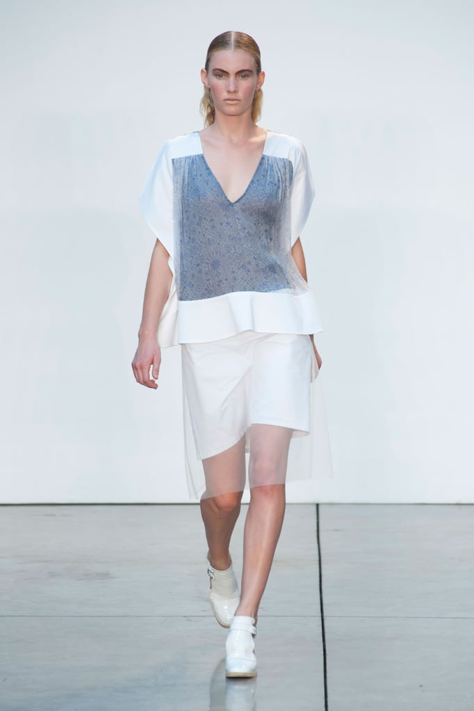 Thakoon Spring 2013   Pictures