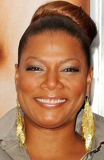 Queen Latifah Just Wright Pictures and Makeup How-To
