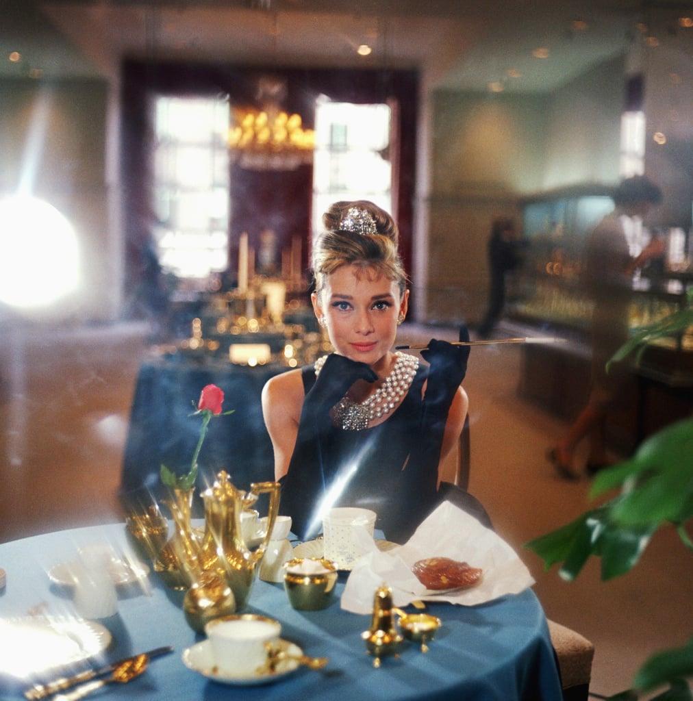 Holly Golightly, Breakfast at Tiffany's