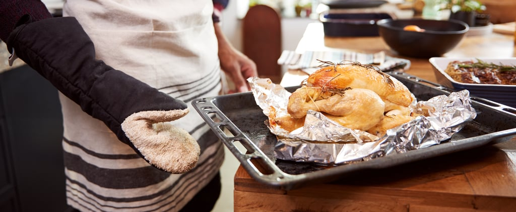 Kitchen Cleaning Tips For Thanksgiving