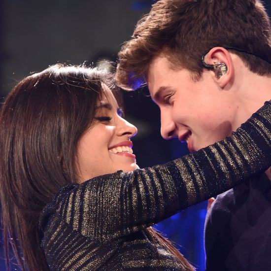 Shawn Mendes and Camilla Cabello Senorita Music Video