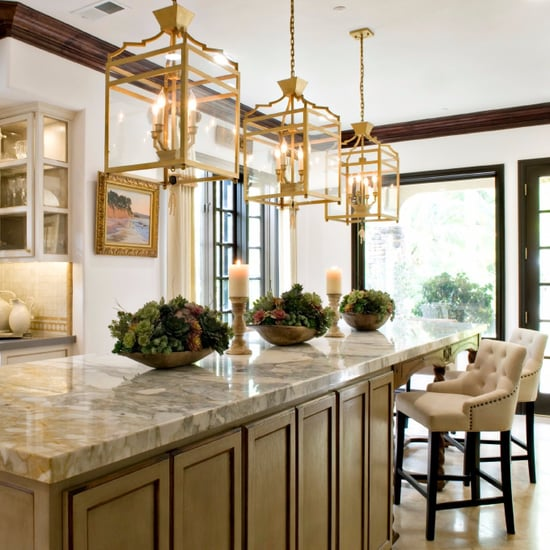 Real Housewife Vicki Gunvalson's Kitchen