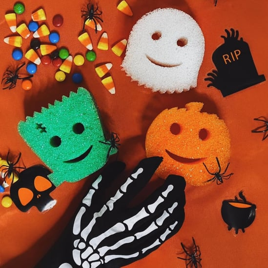 Scrub Daddy Halloween Shapes For 2021
