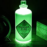 Potions Bottle Light