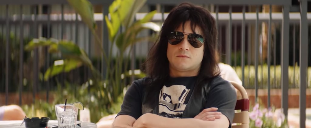 Who Plays Mick Mars in The Dirt on Netflix?
