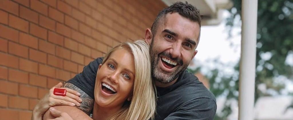 Taite Reacts to Ali Talking About Breakup on SAS Australia