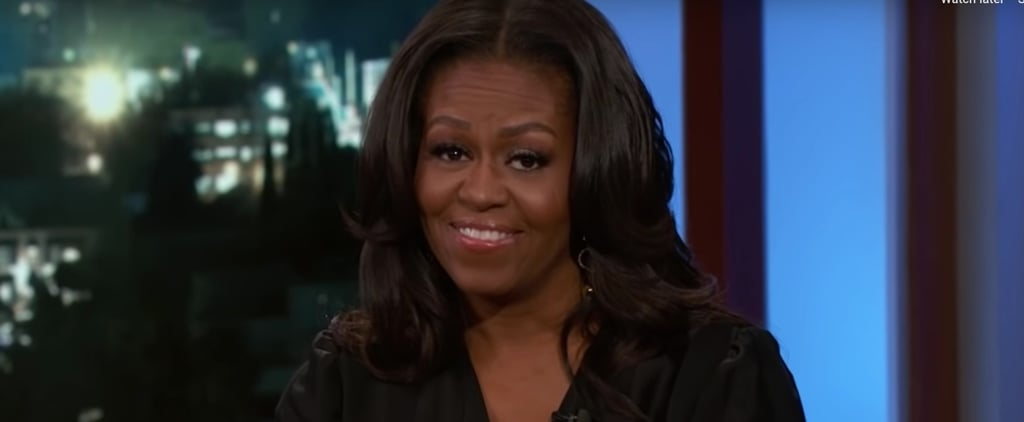 Michelle Obama Things She Couldn't Say as First Lady Video