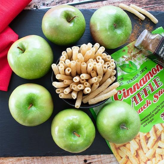Best Healthy Snacks at Trader Joe's 2020