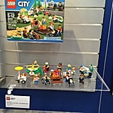 Lego City Fun in the Park — City People Pack
