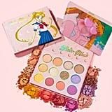 Sailor Moon x Colourpop Pretty Guardian Shadow Palette