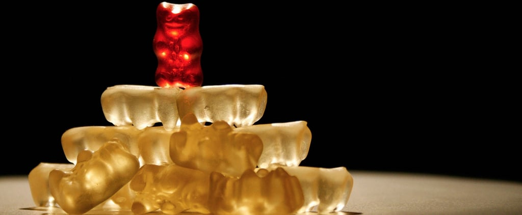 Fireball Gummy Bears