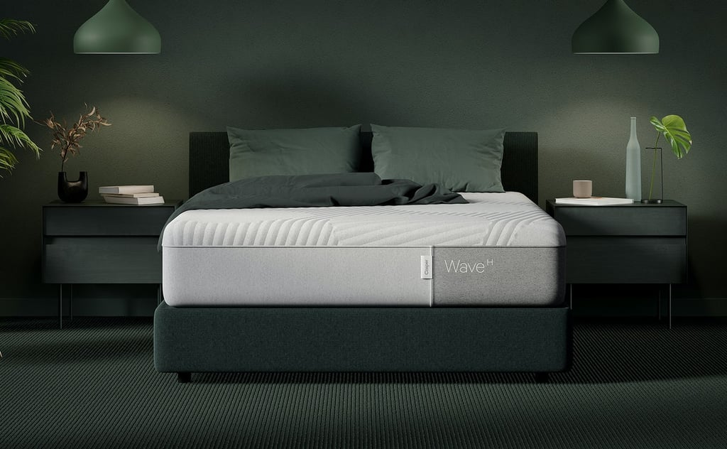 Casper Wave: The Best Ergonomic & Luxury Mattress in Queen