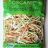 Trader Joe's Organic Broccoli Slaw