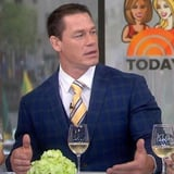 John Cena Talks About Nikki Bella Split on Today Show 2018