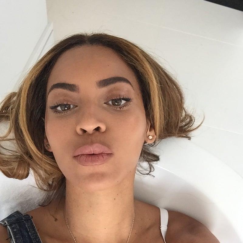 Nicki Minaj Copies Beyonce Beyonce and Nicki Mina...