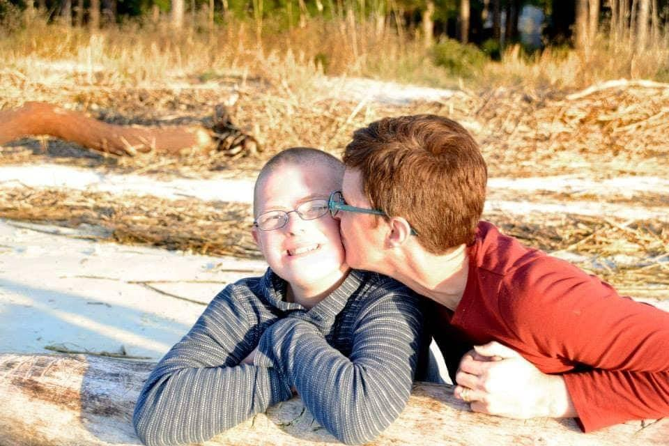 """1 Woman to All the Special-Needs Parents Out There: """"I Want You to Know That I See You"""""""