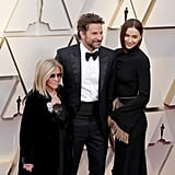 Bradley Cooper at the 2019 Oscars
