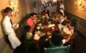Wee TV: Jon and Kate Korean Dinner Quiz