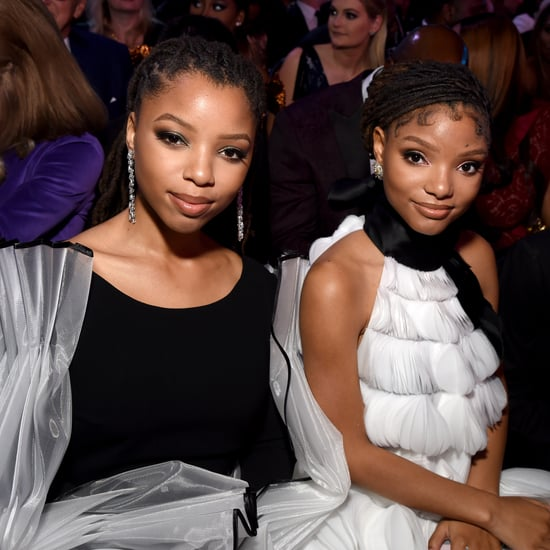 Chloe x Halle Deserved Better at the 2021 Grammys