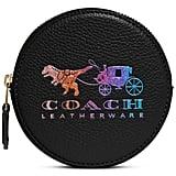 Coach Rexy and Carriage Coin Case